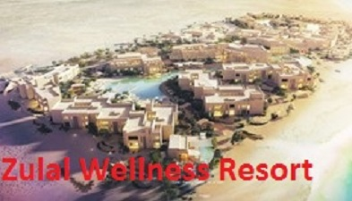 Zulal Wellness Resort Qatar
