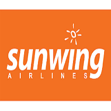 Sunwing Airlines Pilot